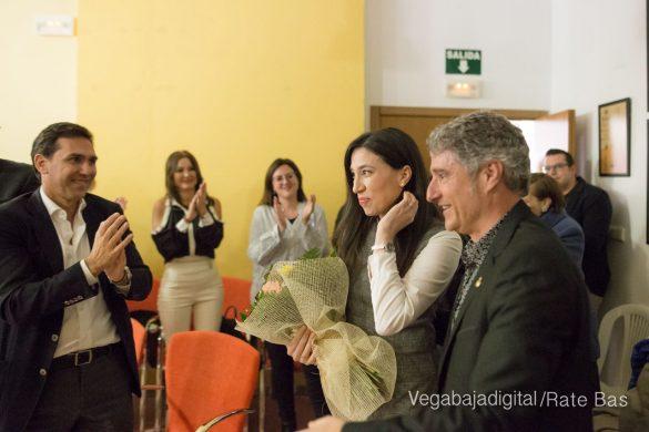 Emoción y alegría en el nombramiento de Elisa Gil como Armengola 2020 19