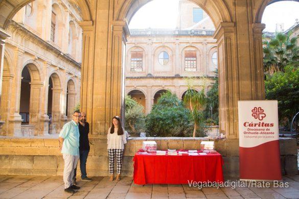 Un Congreso para recordar 450 años de historia universitaria en Orihuela 22