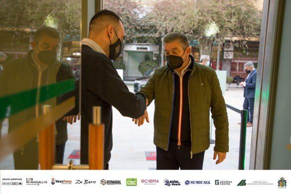 FOTOGALERÍA | Gala III Edición de los Premios Radio Orihuela 106