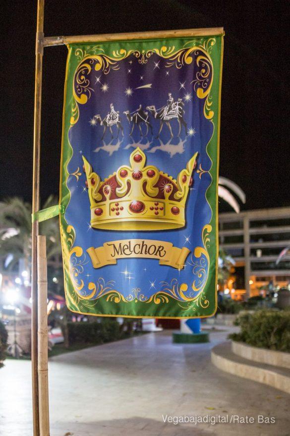 Los Reyes Magos llevan la ilusión a Guardamar del Segura 15