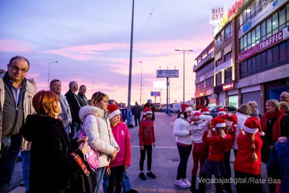 La Navidad ilumina Orihuela Costa 12