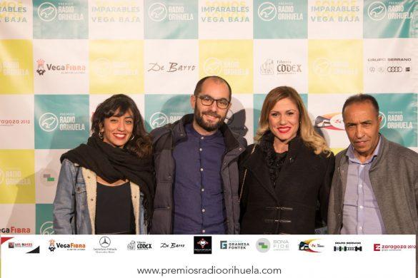 Emoción, diversión y magia en la II edición de los Premios Radio Orihuela 13