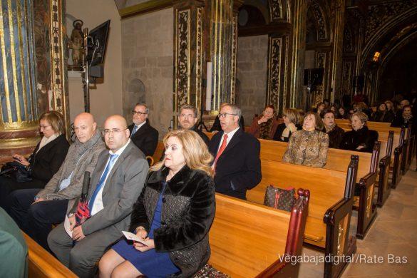 La Real Orden de San Antón celebra su acto institucional 12