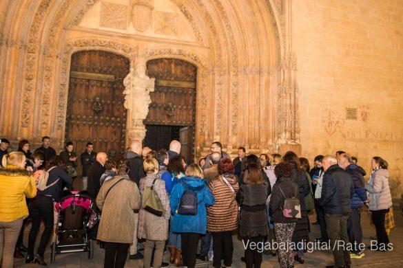 La Ruta de la Virgen de Monserrate se lleva a cabo meses después de la DANA 23