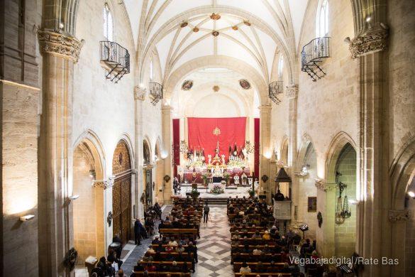 Encuentro histórico entre los patrones de Orihuela 34