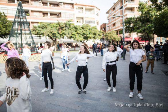 El deporte y la solidaria protagonizan la 9ª Feria de Navidad de Los Montesinos 53