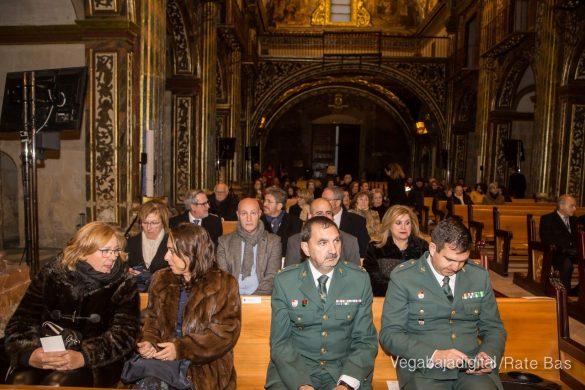La Real Orden de San Antón celebra su acto institucional 13