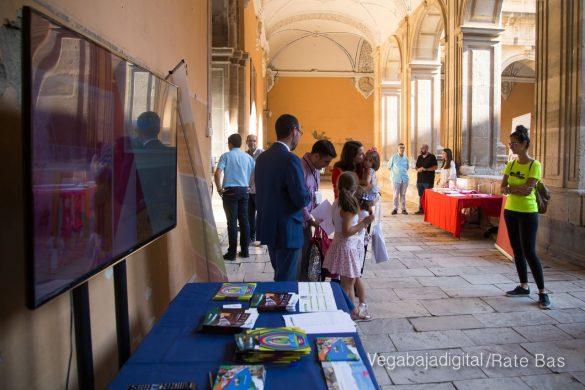 Un Congreso para recordar 450 años de historia universitaria en Orihuela 24