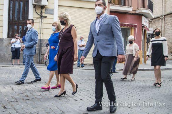 Orihuela celebra el 9 de octubre, Día de la Comunidad Valenciana 13