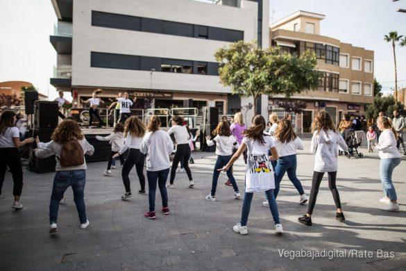 El deporte y la solidaria protagonizan la 9ª Feria de Navidad de Los Montesinos 55