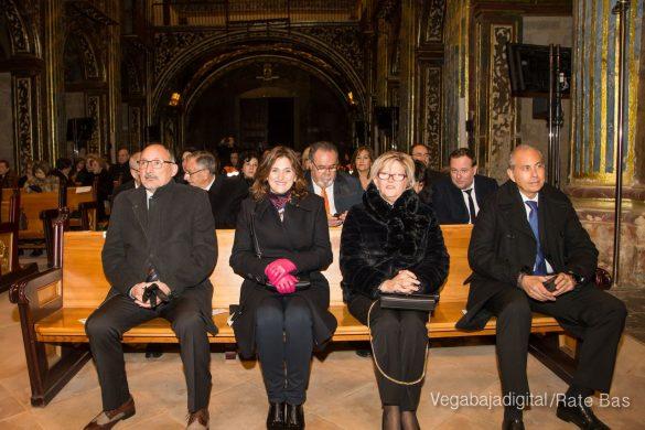 La Real Orden de San Antón celebra su acto institucional 14