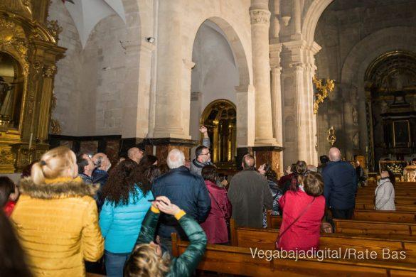 La Ruta de la Virgen de Monserrate se lleva a cabo meses después de la DANA 24