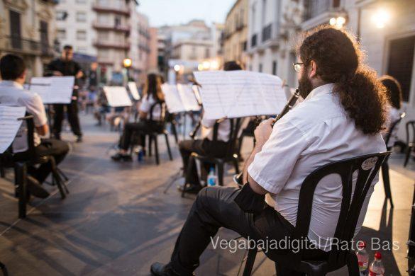 """La música refresca las """"nochecitas de Orihuela"""" 32"""