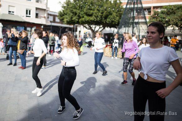 El deporte y la solidaria protagonizan la 9ª Feria de Navidad de Los Montesinos 57