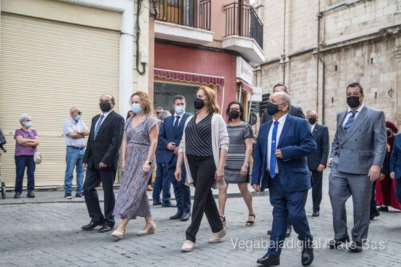 Orihuela celebra el 9 de octubre, Día de la Comunidad Valenciana 14