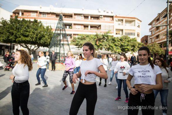 El deporte y la solidaria protagonizan la 9ª Feria de Navidad de Los Montesinos 58