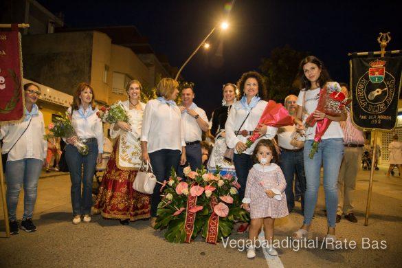 Ofrenda floral en Pilar de la Horadada 25