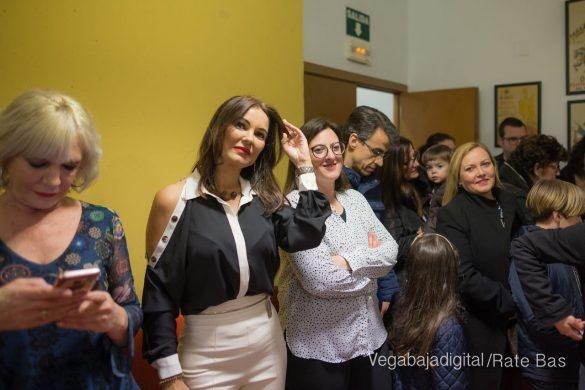 Emoción y alegría en el nombramiento de Elisa Gil como Armengola 2020 22