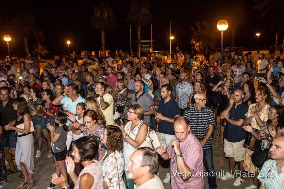 Imágenes del concierto The Troupers Swing Band en Orihuela Costa 54