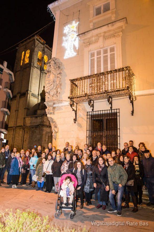 La Ruta de la Virgen de Monserrate se lleva a cabo meses después de la DANA 25