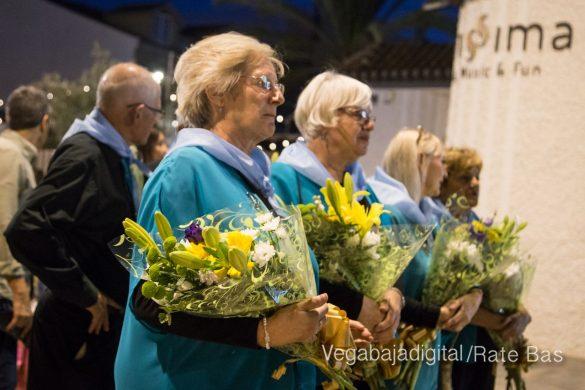 Ofrenda floral en Pilar de la Horadada 28