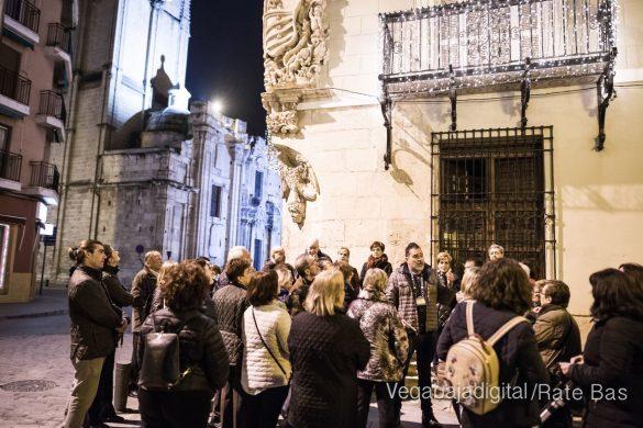 La Ruta de la Virgen de Monserrate se lleva a cabo meses después de la DANA 26