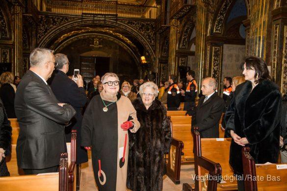 La Real Orden de San Antón celebra su acto institucional 15