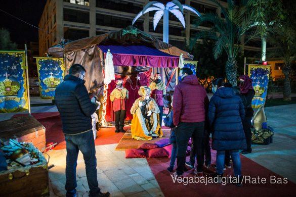 Los Reyes Magos llevan la ilusión a Guardamar del Segura 24