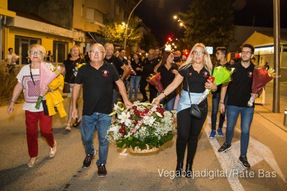 Ofrenda floral en Pilar de la Horadada 31