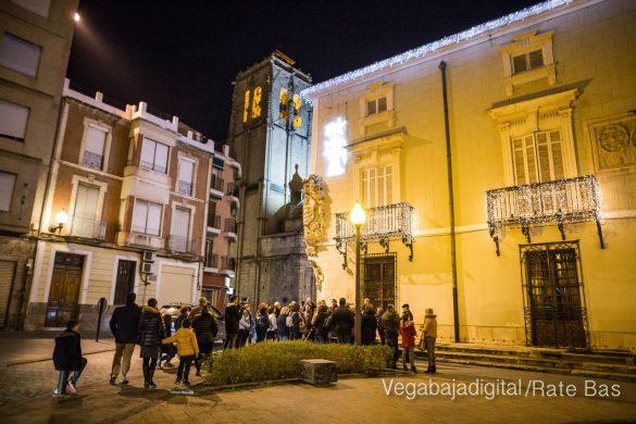 La Ruta de la Virgen de Monserrate se lleva a cabo meses después de la DANA 27