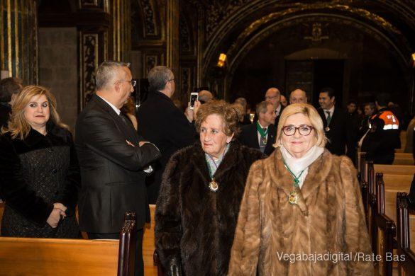 La Real Orden de San Antón celebra su acto institucional 16