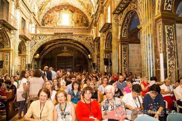 Un Congreso para recordar 450 años de historia universitaria en Orihuela 31