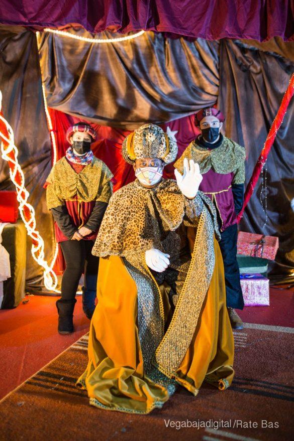 Los Reyes Magos llevan la ilusión a Guardamar del Segura 26