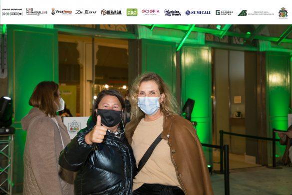 FOTOGALERÍA | Gala III Edición de los Premios Radio Orihuela 99