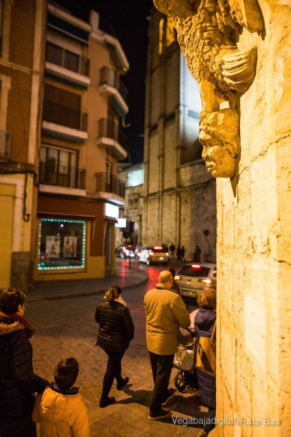 La Ruta de la Virgen de Monserrate se lleva a cabo meses después de la DANA 28