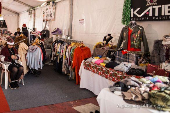 El deporte y la solidaria protagonizan la 9ª Feria de Navidad de Los Montesinos 63