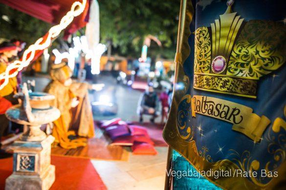 Los Reyes Magos llevan la ilusión a Guardamar del Segura 27