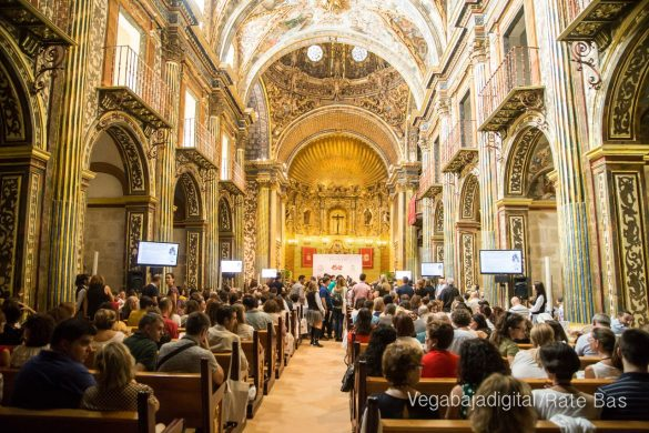 Un Congreso para recordar 450 años de historia universitaria en Orihuela 33