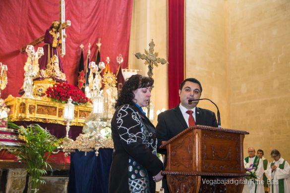 Encuentro histórico entre los patrones de Orihuela 40
