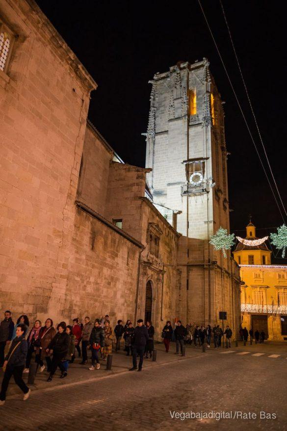 La Ruta de la Virgen de Monserrate se lleva a cabo meses después de la DANA 30