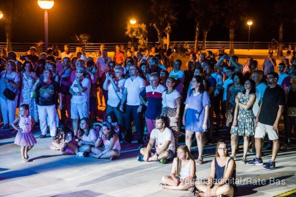 Imágenes del concierto The Troupers Swing Band en Orihuela Costa 47
