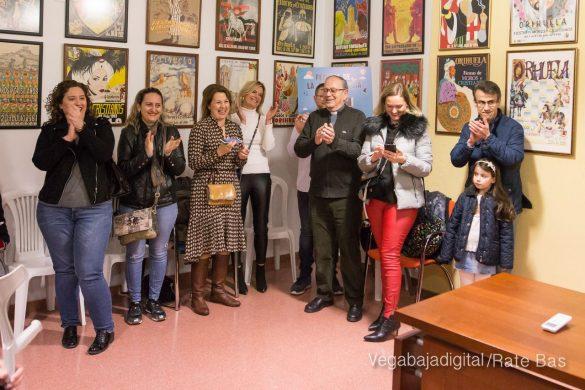 Emoción y alegría en el nombramiento de Elisa Gil como Armengola 2020 25
