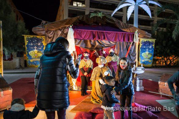 Los Reyes Magos llevan la ilusión a Guardamar del Segura 29
