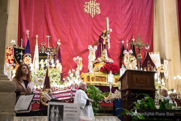 Encuentro histórico entre los patrones de Orihuela 41