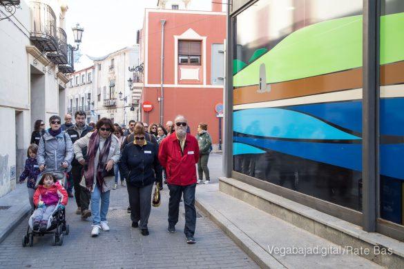 La ruta 'Dulces pasos' de Orihuela cosecha un nuevo éxito 20