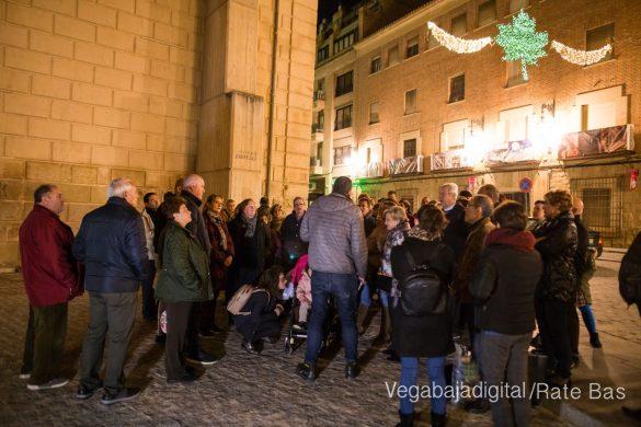 La Ruta de la Virgen de Monserrate se lleva a cabo meses después de la DANA 31