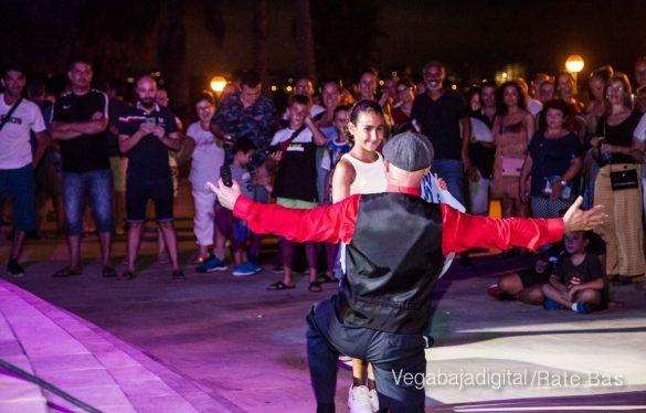 Imágenes del concierto The Troupers Swing Band en Orihuela Costa 45