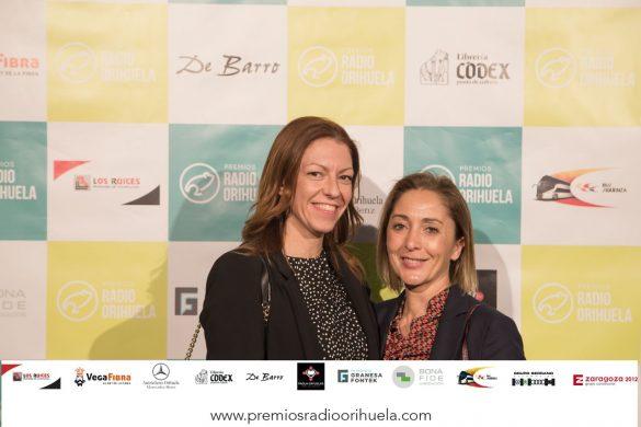 Emoción, diversión y magia en la II edición de los Premios Radio Orihuela 20