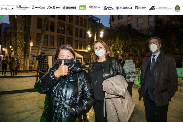 FOTOGALERÍA | Gala III Edición de los Premios Radio Orihuela 91