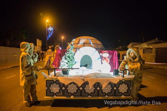 Papá Noel visita Orihuela Costa 29